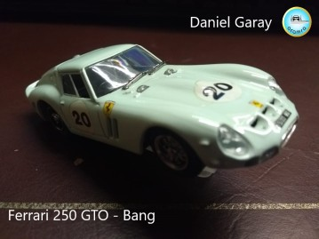 DanielGaray-Ferrari 250 GTO